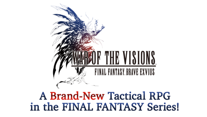 FFBE WAR OF THE VISIONS Screenshot