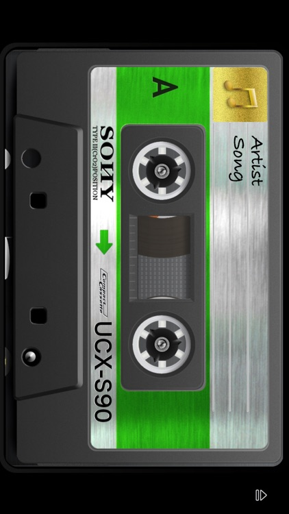 Cassette Gold screenshot-4