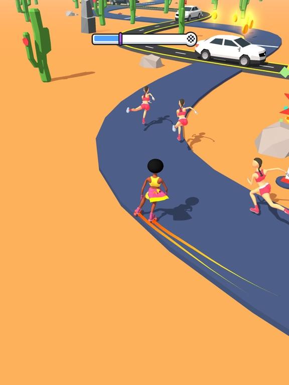 Roller Star screenshot 8