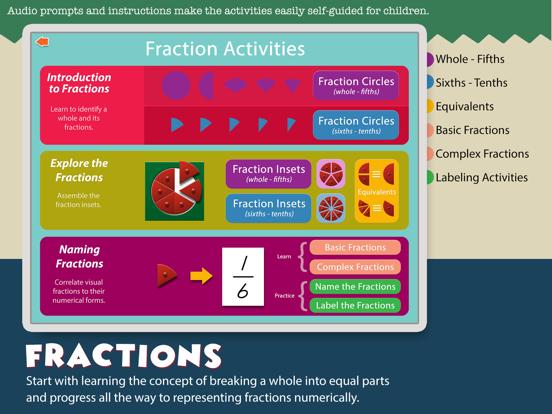 Montessori Math screenshot 14