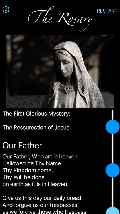 The Rosary screenshot-7