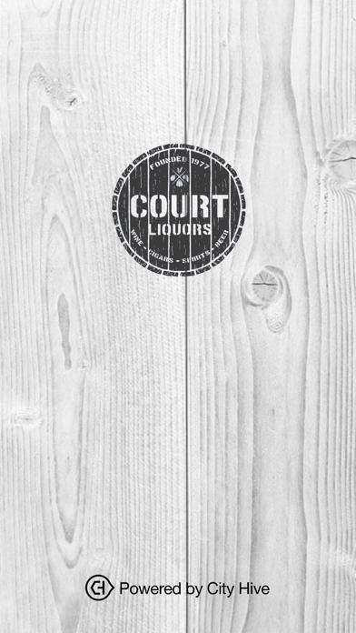 Court LiquorsScreenshot of 1