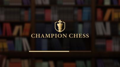 Champion Chess screenshot 1