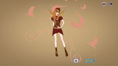 SteamGirl screenshot 2