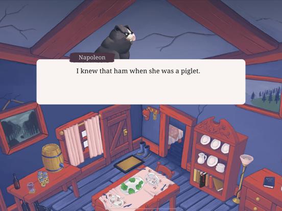 Orwell's Animal Farm screenshot 7