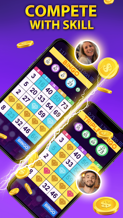 Bingo Clash: Win Real Cash screenshot 2