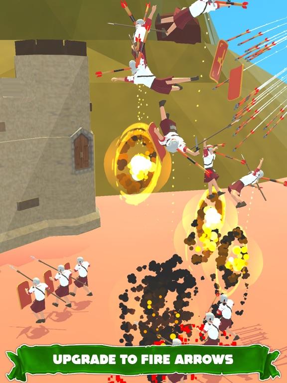 Tower Archer screenshot 12