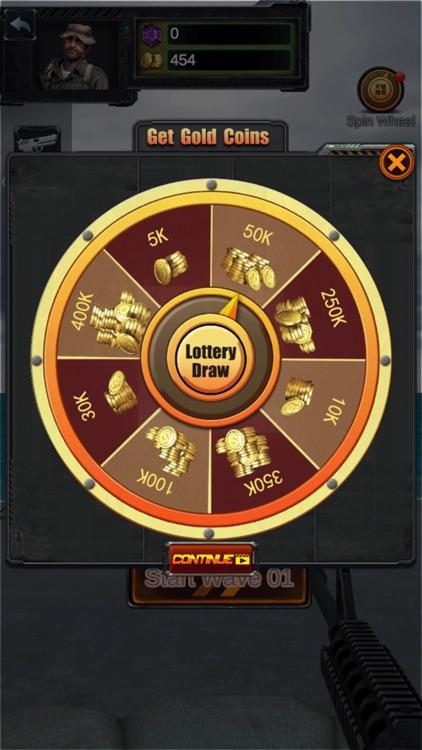 Final Defence: Landing! screenshot-3