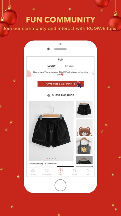 Download ROMWE - Fashion Store for Android