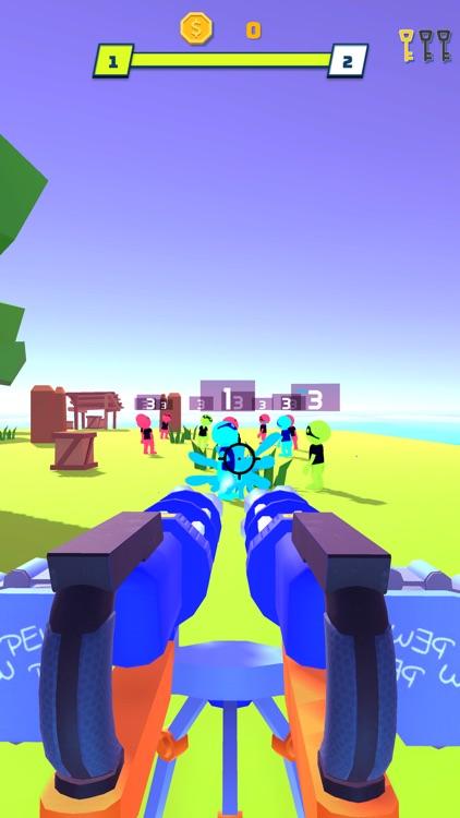 Water Shooty screenshot-9