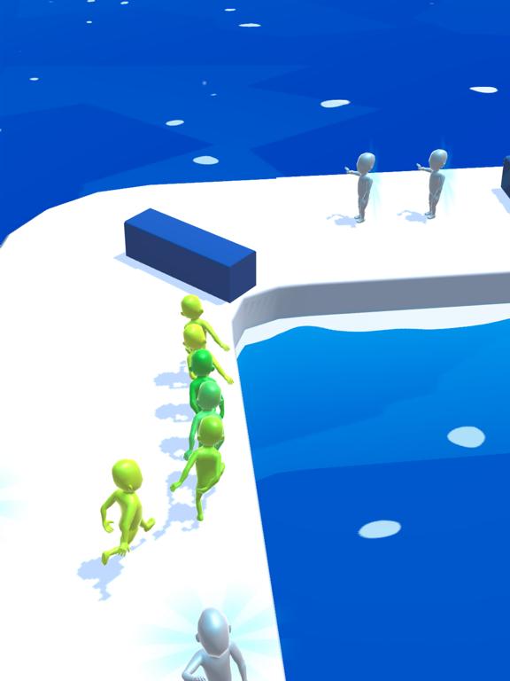 Human Bridge screenshot 8