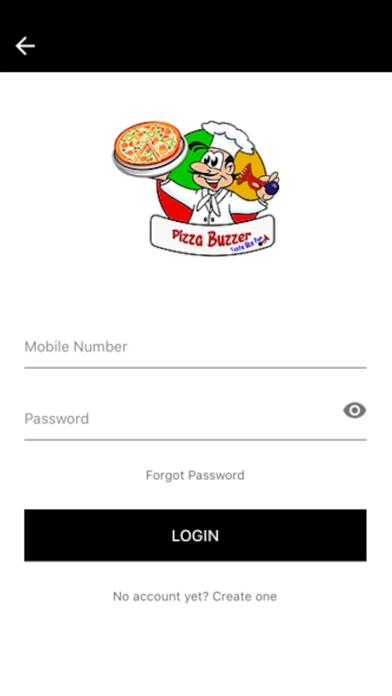 Pizza Buzzer screenshot 3