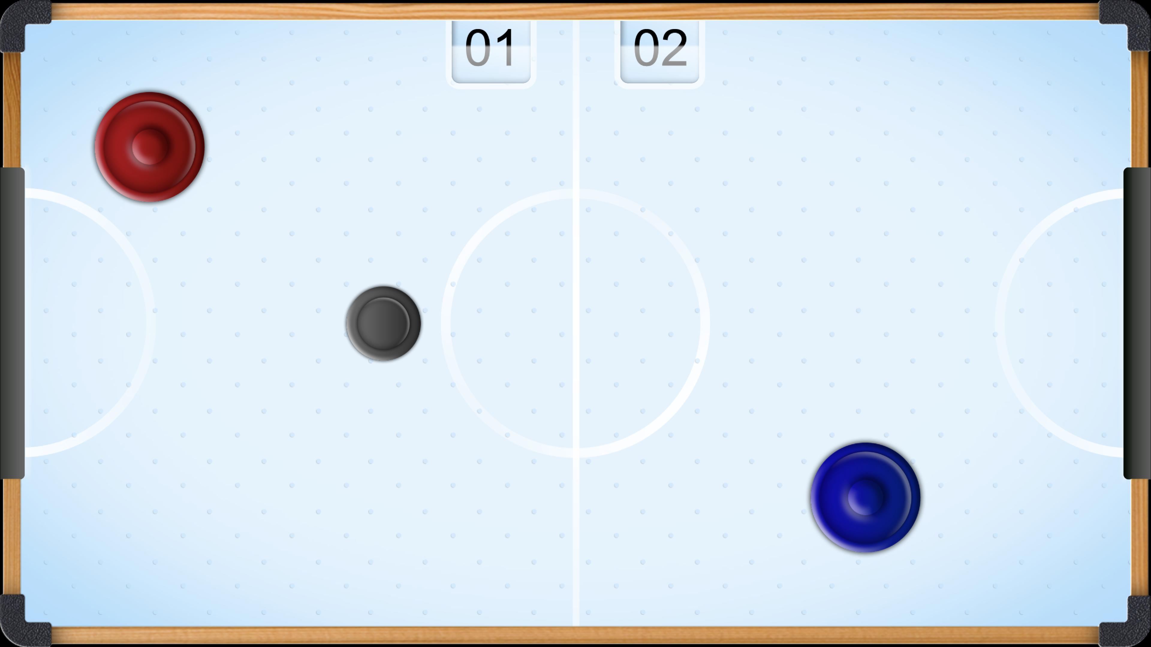 Air Hockey - Classic Arcade screenshot 9