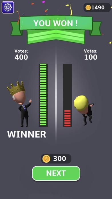 Campaign Drive! screenshot 2