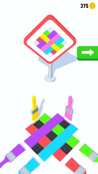 Brush Color 3D screenshot 2