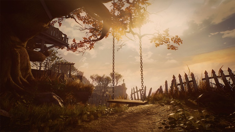 What Remains of Edith Finch screenshot-3