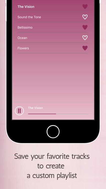 Healing Music for the Soul screenshot-3