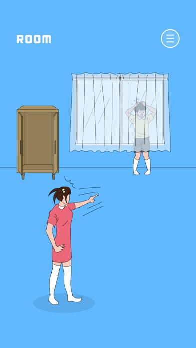 冷蔵庫のプリン食べられた - 脱出ゲーム紹介画像4