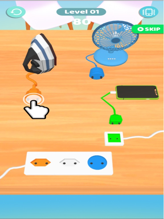 Wash House 3D! screenshot 8
