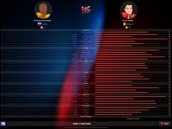 Boxing Superstar screenshot 18