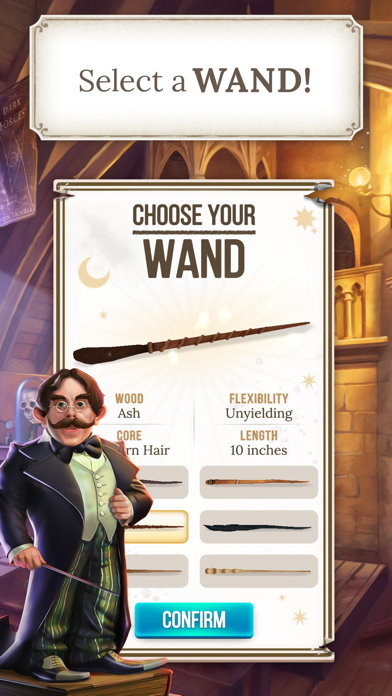 Harry Potter: Puzzles & Spells free Gold hack