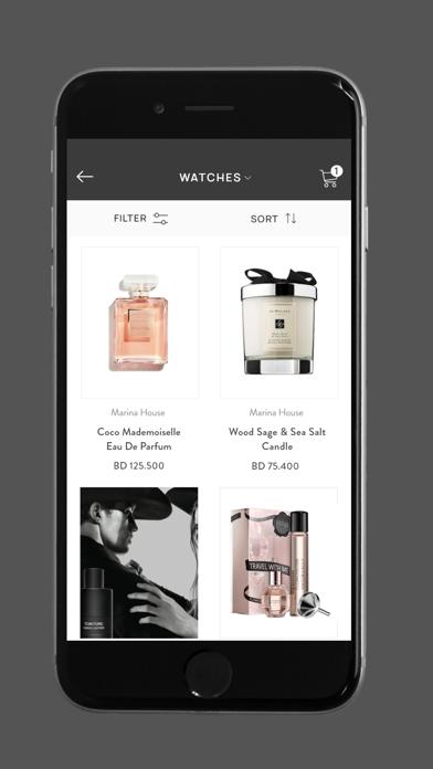 A La Mode Online Shopping screenshot 2