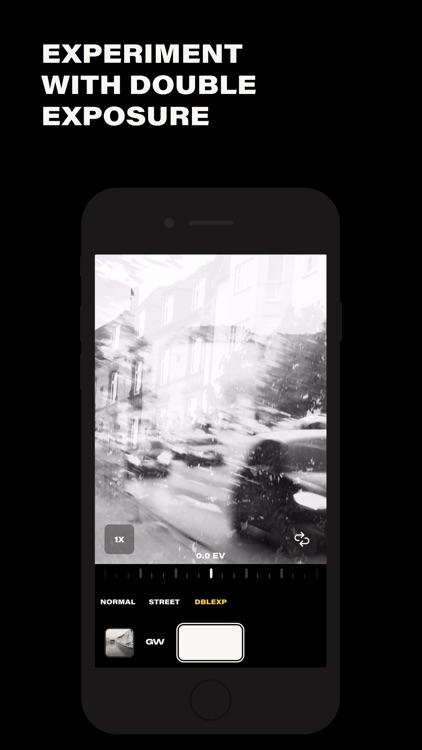 Argentum Camera screenshot-4