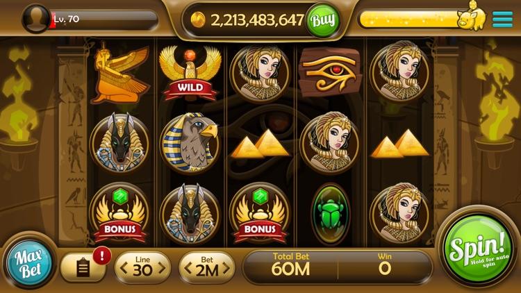 Rocket Slot - Casino Slot Game screenshot-0