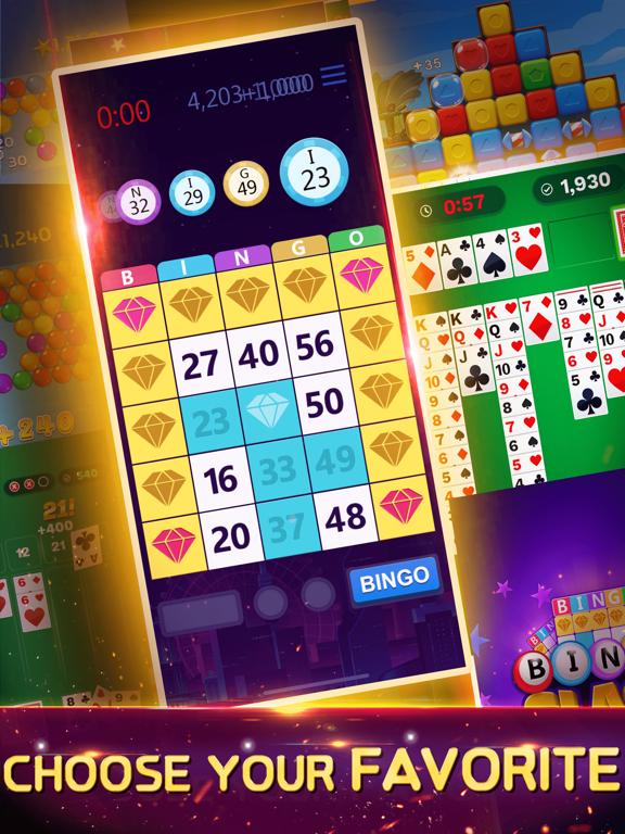 Pocket7Games: Win Cash screenshot 13