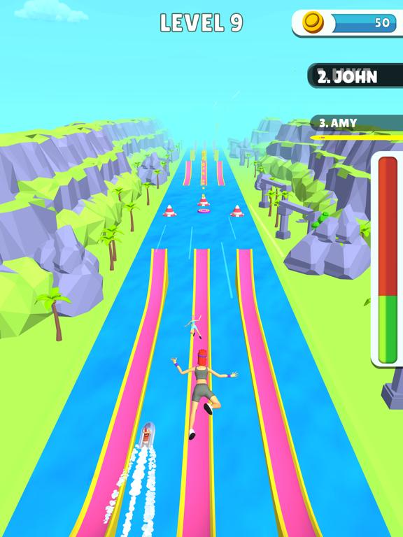 Splash And Glide screenshot 11