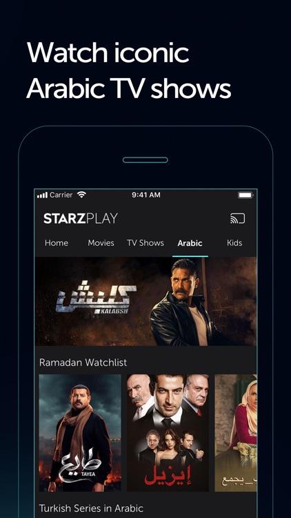 STARZPLAY ستارزبلاي screenshot-6