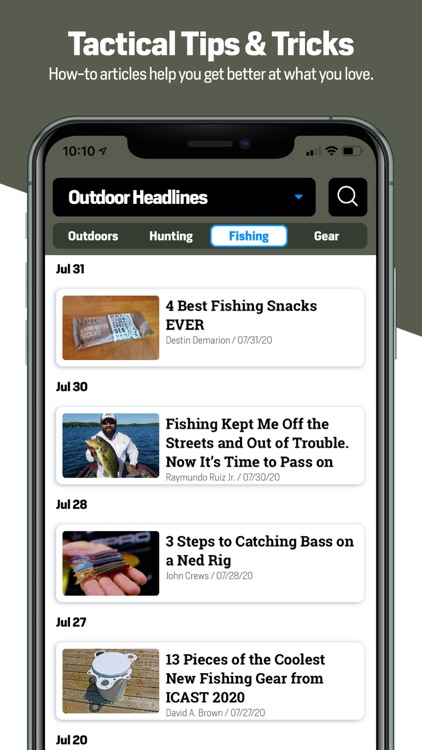 GoWild Hunting Fishing Outdoor