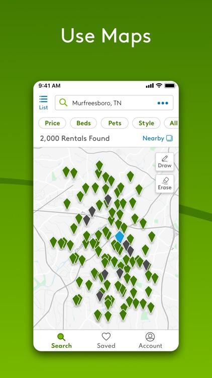 Apartments.com Rental Finder screenshot-3