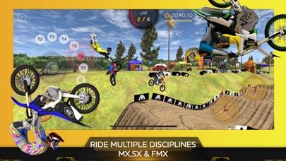 TiMX: This is Motocrossのおすすめ画像2