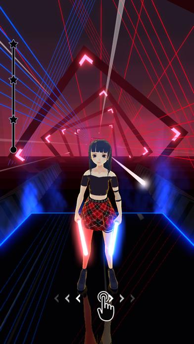 Beat Saber 3D screenshot 2