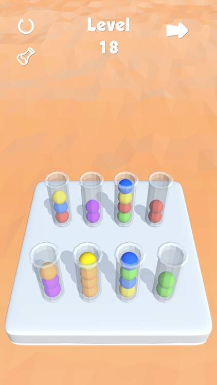Match 3D - Puzzle Game