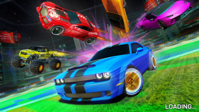 Rocket Car Soccer League 2021 для ПК 1