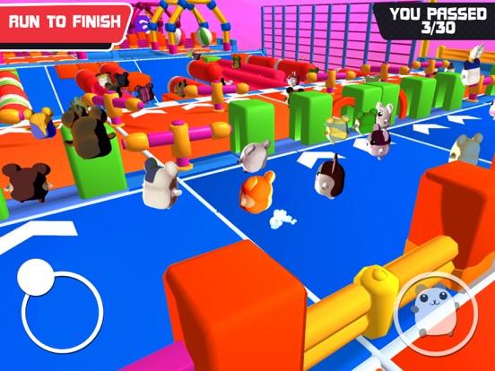 STAR: Super Twisted Arena Run screenshot 15