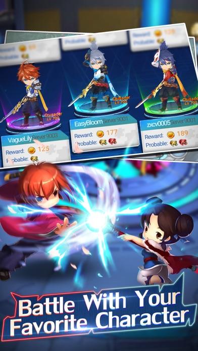 Destiny Heroine for windows pc