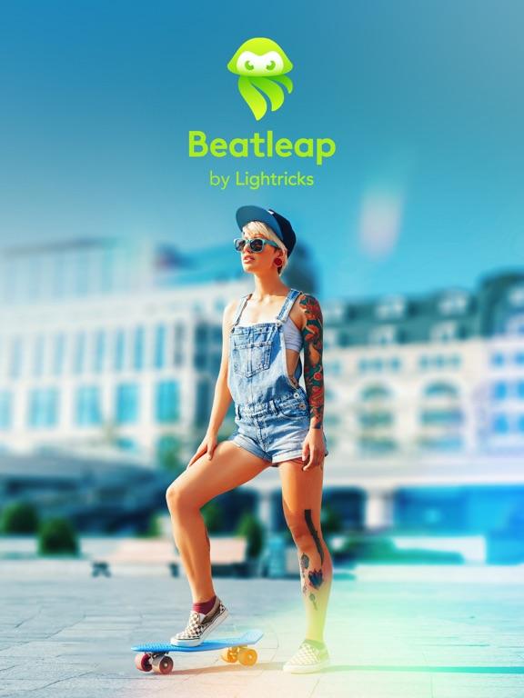 Beatleap by Lightricks