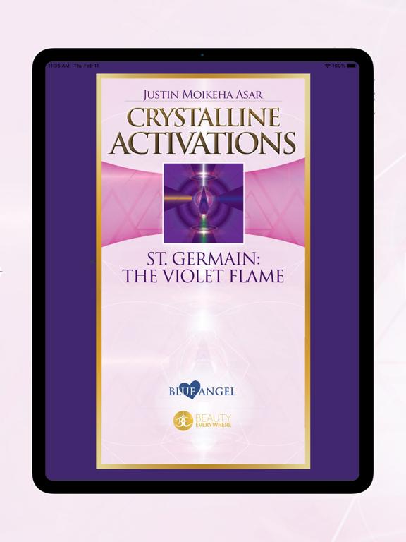 Crystalline Activations 2 screenshot 9
