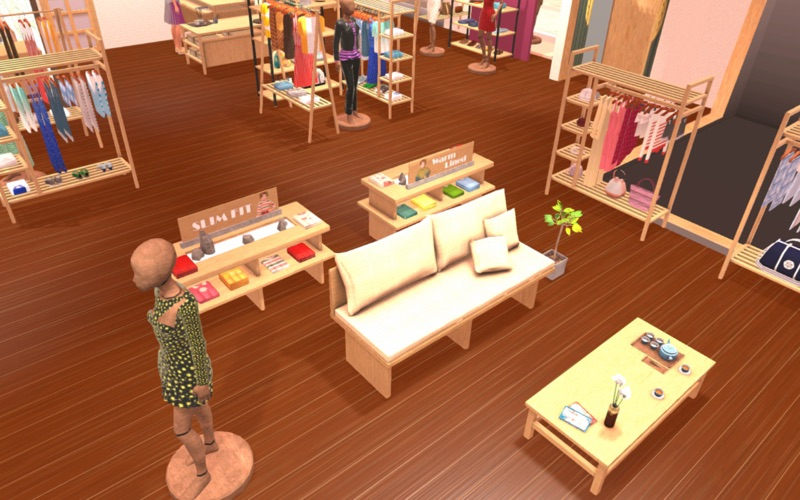 My Universe: Fashion Boutique screenshot 3