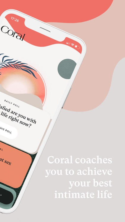 Coral - Improved Intimacy