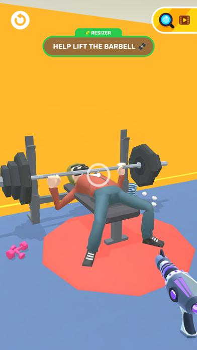 Re-Size-It: Brain Teaser screenshot 2