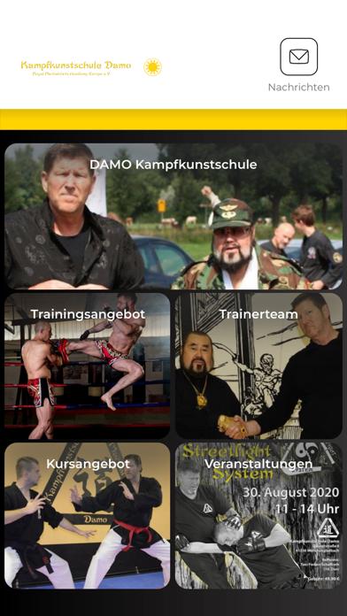 DAMO KampfkunstschuleScreenshot von 2