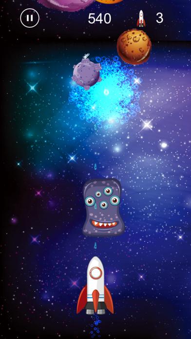 宇宙に飛ぶのおすすめ画像2