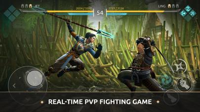 Shadow Fight Arena: Online PvP screenshot 4