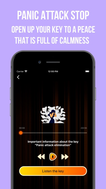 5 keys of True Happiness screenshot-3