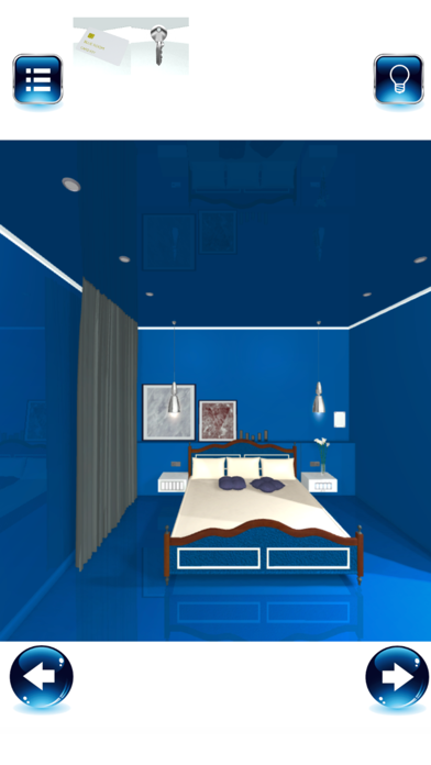 脱出ゲーム BlueROOM -謎解き-のおすすめ画像5