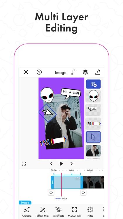 Funimate Video Editor & Maker screenshot-7